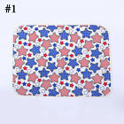 Diaper Nappy Waterproof Bedding Urine Mat Changing Pad Cover Cotton Infant Baby