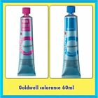1 x Goldwell colorance demi-permanent hair color 60ml ( Free ship)