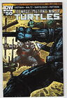 TEENAGE MUTANT NINJA TURTLES ONGOING #50 VARIANT REG CVR B NM-