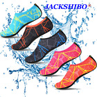 summer Aquashoes Skin Water Shoe Socks Beach Sports Yoga for Fitness Gym Surfing