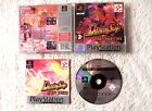 36323 Dancing Stage Party Edition - Sony Playstation 1 (2003) SLES 03882