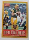 2017 Panini Classics Football - SUPER BOWL HEROES GLOSSY SP - PICK YOUR CARD -
