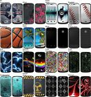 Any 1 Vinyl Decal/Skin for ZTE Zinger Android Smartphone - Buy 1 Get 2 Free!