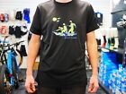 Pearl Izumi Limited Edition Mens Male Tech T T-Shirt Loose Fit | Running | Style