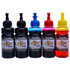 Dye And Pigment Ink Refill For Continuous Ink System Fits Epson T2611-5