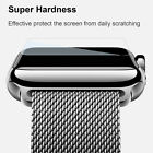 Apple Watch Series 3 / 2/ 1 Premium Slim Tempered Glass Screen Protector 38/42mm