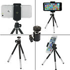 New Phone Mobile Camera Holder Mini Tripod Universal Adjustable 360 angle Stand