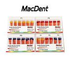 60Pcs/Box MacDent  Dental Gutta Percha Points Tips For Protaper Universal CE
