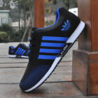 Men's Fashion Sneakers Breathable NEW Canvas Runningt Athletic Casual Shoes