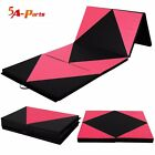Exercise Gymnastic Mat Thick Folding Gym 4'x10'x2