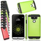 FOR LG G5 Phone Case, Durable Slim Armor DUAL LAYER Protective Cover Shell