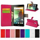 Luxury Flip Leather Wallet Stand Case Cover Pouch For 1+ OnePlus TWO 2 2015