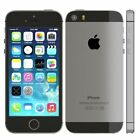 Apple iPhone 5s 16gb, 32gb, 64gb Unlocked Smartphone in Gold, Silver, Space Gray