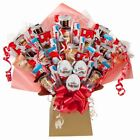 Kinder Chocolate Bouquet Sweet Hamper Tree Explosion Perfect Gift Any Occasion