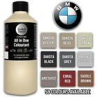 Leather All In One Colourant Dye Touch Up Repair For BMW Car Interior Seats.