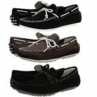 Cole Haan Mens Grant Escape Moc Toe Slip-On Driving Drivers Loafers Boat Shoes