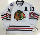 PATRICK SHARP CHICAGO BLACKHAWKS 2015 WINTER CLASSIC REEBOK PREMIER JERSEY XL