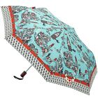 Blood Brothers and Sisters Ladies City Umbrella by Knirps Pocket on to