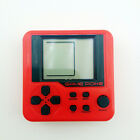 New Cuter Colorful Games Mini Tetris Game Console Retr Matchbox Electronic Toy