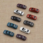 Model Toy Car Scenery Scale Plastic For Miniature Railway Layout Random Colors