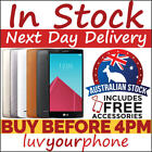 LG G4 32GB Grey White Black Brown Gold 4G LTE Unlocked Satisfaction Guaranteed