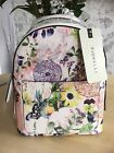 Fiorelli Floral Backpack Bnwt Rrp £70