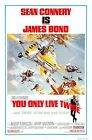 You only live twice James Bond 35mm Film Cell strip very Rare var_v £1.5 GBP on eBay