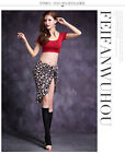 New Practice Belly Dancing Costumes Set Top Skirts XL