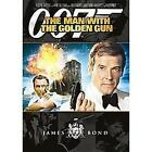 The Man with the Golden Gun NEW WS DVD Sir Roger Moore as James Bond 007 $11.56 USD