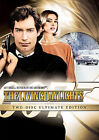 The Living Daylights 2 Disc Ultimate Edition NEW WS DVDs Buy 2 Items-Get $2 OFF $11.56 USD