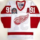 SERGEI FEDOROV 1997 STANLEY CUP CCM REPLICA DETROIT RED WINGS JERSEY NEW $199.99 USD on eBay