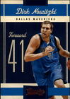 2010-11 Classics Basketball Pick From List