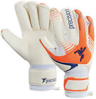 Precision Fusion-X Roll Goalkeeper Gloves (Junior)