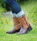 Shires Moretta Vita Short Yard /Country  Boots All Sizes On sale