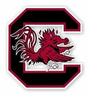 South Carolina Gamecocks Decal - Sticker Die cut