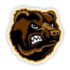 Boston Bruins  Decal / Sticker Die cut $5.49 USD on eBay