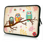 10*Laptop Pouch Sleeve Case Bag For 9.7 NEW Ipad 10* Samsung Lenovo Dell Tablet