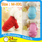Cute Pet Dog Warm Jumper Sweater Clothes Puppy Cat Knitwear Knitted Coat Winter
