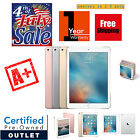 iPad Pro 9.7 32GB 128GB 256GB Silver/Rose Gold/Space Gray WiFi+4G with WARRANTY