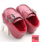 Baby Brogues & Loafers Wedding Christening Suit Shoes by Moshi Babies