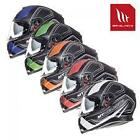 MT THUNDER 3 SV TRACE IN MATT ALL COLOURS AVAILABLE WITH INTERNAL VISOR
