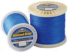 Momoi Diamond Braid Hollow Core Brilliant Blue!