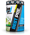 BPI Sports Best Pre Workout - 3 Flavours - Free UK Delivery
