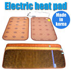 electric back heating pad adjustable temperature 220v