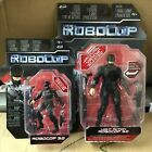 ROBOCOP 3.0 ACTION FIGURE With Weapon MOVIE BLACK OFFICIAL JADA TOYS