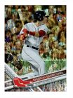 2017 TOPPS FACTORY SET /175 SPARKLE FOILBOARD SINGLES U PICK COMPLETE YOUR SET
