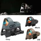 1x25 Mini Reflex Sight Shotgun 3 MOA Dot Reticle Red Dot Sight Scope Picatinny