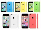 Factory Unlocked Apple iPhone 5C WiFi Dual Core Smartphone