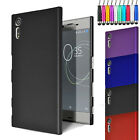 For Sony Xperia XZ Armour Hard Shell Case Back Cover + Screen + Stylus
