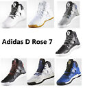 Adidas D Rose 7 Boost D Rose VII  Mens Basketball Shoes NEW NBA MVP Sneakers on eBay